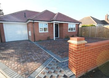 Thumbnail 2 bed bungalow for sale in North Road, Clacton-On-Sea