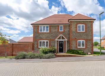 4 bed detached house for sale in Vespasian Close, Westhampnett, Chichester PO18
