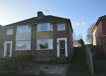 Thumbnail 3 bed semi-detached house to rent in Wheatfield Road, Bilton, Warwickshire