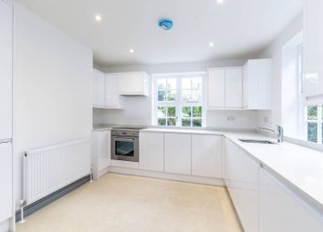 Thumbnail 3 bed cottage to rent in Brookland Rise, Hampstead Garden Suburb