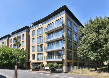 Thumbnail 1 bed flat to rent in St Williams Court, Penthouse, Gifford Street, Kings Cross, London