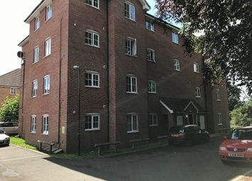 Thumbnail 2 bedroom flat to rent in Galahad Close, Yeovil