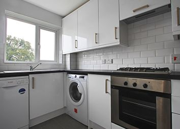Thumbnail 1 bed property to rent in Butterfield House, Bycullah Road, Enfield