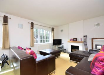 Thumbnail 3 bed detached house to rent in Station Road, Gomshall