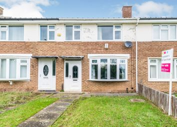 Thumbnail 3 bed terraced house for sale in Cleadon Walk, Stockton-On-Tees