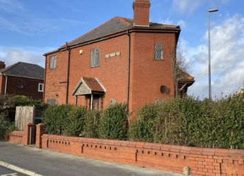 Thumbnail 3 bedroom semi-detached house for sale in Queen Victoria Road, ., Blackpool, Lancashire