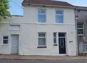 Thumbnail 4 bed semi-detached house for sale in Llangeinor, Bridgend