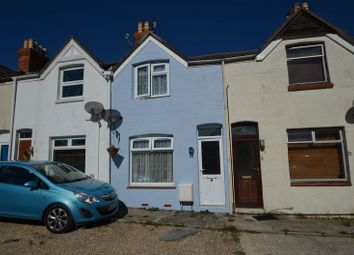 Thumbnail 2 bed cottage for sale in Browns Crescent, Chickerell, Weymouth