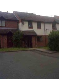 Thumbnail 2 bed terraced house to rent in Mccormick Drive, Telford