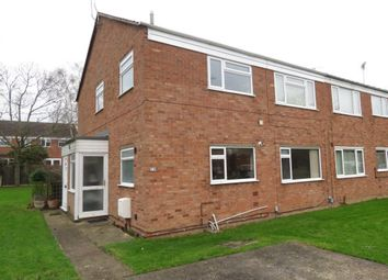 Thumbnail 2 bed maisonette to rent in Mendip Close, Quedgeley, Gloucester