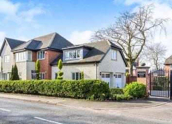 Thumbnail 6 bedroom detached house for sale in Grimsargh Manor, Grimsargh, Preston, Lancashire