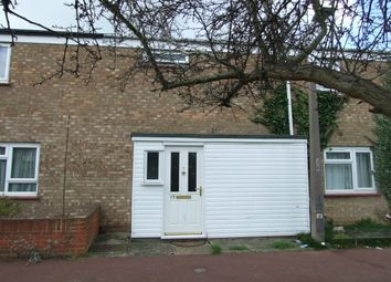Thumbnail 3 bedroom property to rent in Bulwark Road, Shoeburyness, Southend-On-Sea