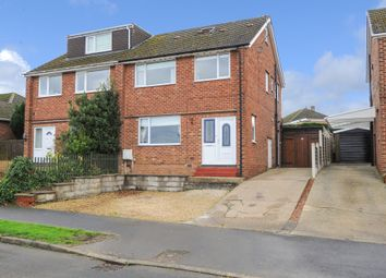 4 bed semi-detached house for sale in Chartwell Avenue, Wingerworth, Chesterfield S42