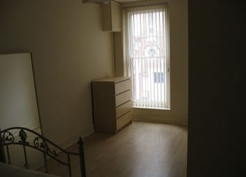 Thumbnail 1 bed flat to rent in Charles Street, Newport, Newport