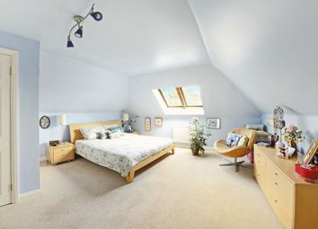 Thumbnail 3 bed flat for sale in Bournemouth Road, Parkstone, Poole