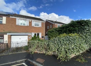 Thumbnail 3 bed semi-detached house for sale in Tynker Avenue, Beighton, Sheffield