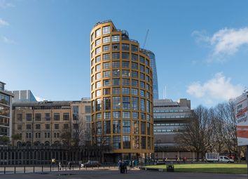 Photo of Bankside Lofts, Hopton Street, London. SE1