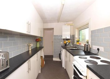3 bed terraced house for sale in Charlotte Street, Folkestone, Kent CT20