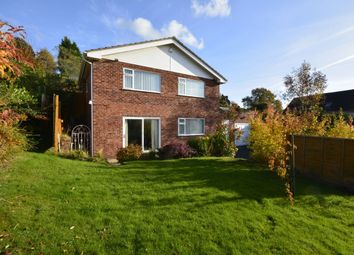4 bed detached house for sale in Robin Hood Lane, Helsby, Frodsham WA6