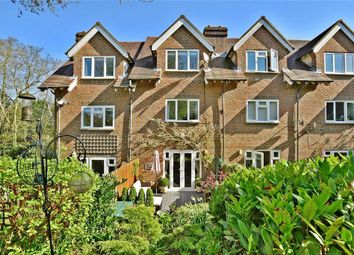 Thumbnail 4 bed terraced house for sale in Riverside, Forest Row, East Sussex