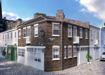 Thumbnail 2 bedroom property for sale in Lancaster Mews, London