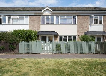 Thumbnail 2 bed terraced house for sale in North Crockerford, Vange, Basildon