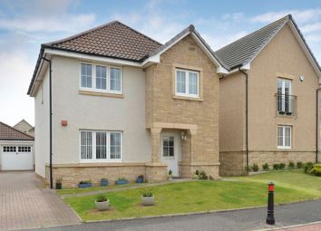 Thumbnail 4 bed property for sale in 44 Wallace Avenue, Wallyford