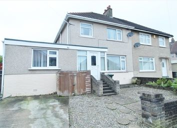 Thumbnail 4 bed property for sale in Burnsall Avenue, Morecambe