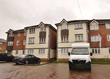 Thumbnail 2 bed flat to rent in Keats Close, Scotland Green Road, Ponders End, Enfield