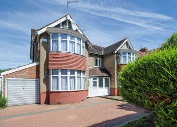 Thumbnail 3 bed property to rent in Somervell Road, South Harrow
