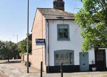 Church Street, Chesham HP5. 2 bed end terrace house for sale