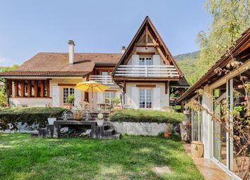 Thumbnail 6 bed property for sale in 73370, Le Bourget Du Lac, Fr