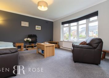 Thumbnail 2 bed detached bungalow for sale in Parke Road, Brinscall, Chorley