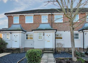 Thumbnail 2 bed terraced house for sale in Mead Place, Horley, Surrey