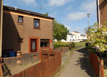 Thumbnail 3 bed end terrace house for sale in Kilpatrick Court, Irvine