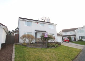 Thumbnail 4 bed property to rent in Cox Tor Close, Yelverton