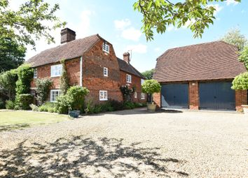 Thumbnail 3 bed detached house for sale in High Halden, Ashford
