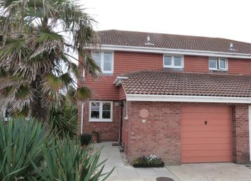 Thumbnail 3 bed semi-detached house for sale in Blackberry Lane, Selsey, Chichester