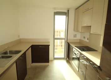 Thumbnail 3 bedroom flat to rent in Bramwell Way, London