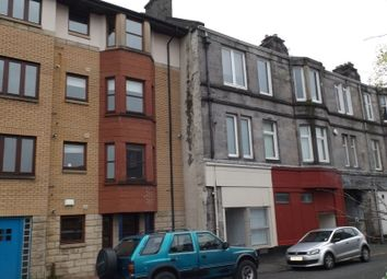 Thumbnail 1 bed flat for sale in Park Street, Dumbarton