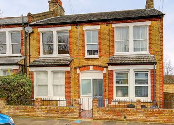 Thumbnail 2 bed flat to rent in Smeaton Road, London