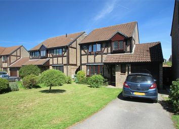 Thumbnail 4 bed detached house for sale in Sturmer Close, Yate, South Gloucestershire