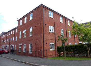 Thumbnail 2 bed property to rent in Silken Court, Nuneaton