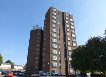 Carrick Point, Falmouth Road, Leicester LE5. 1 bed flat for sale