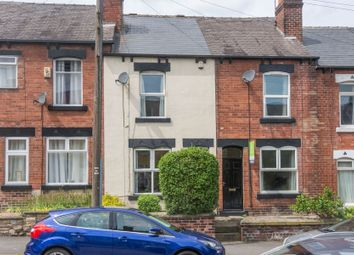 3 bed terraced house to rent in Blair Athol Road, Ecclesall S11