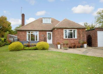 Thumbnail 2 bed detached bungalow for sale in Holdingham, Sleaford