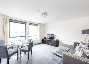 Thumbnail Flat to rent in Fulham Road, Chelsea