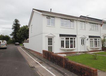 Thumbnail 3 bed end terrace house for sale in Broadleys Avenue, Henleaze, Bristol