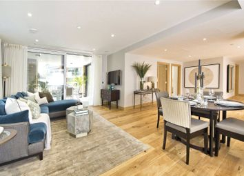 Thumbnail 1 bed flat for sale in Paddington Exchange, London