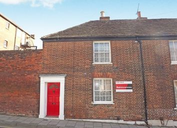 Thumbnail 3 bed property to rent in High Street, Milton Regis, Sittingbourne